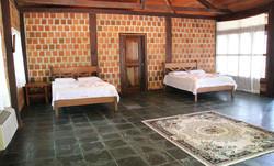 Rio Negro Sportsman Lodge - VIP Suite