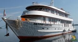 Amazon Yacht I - AXF