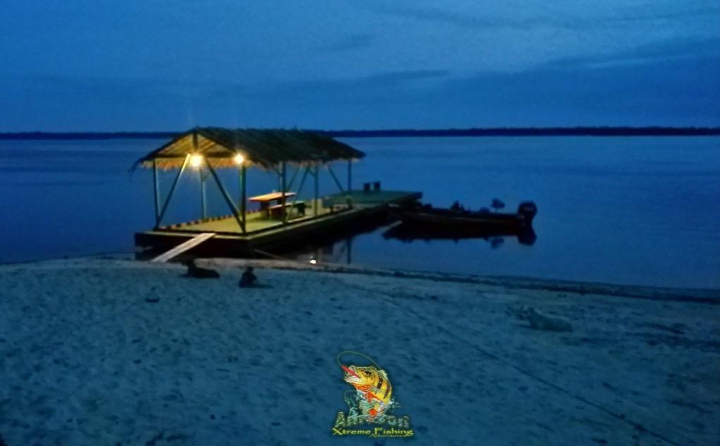 RIO NEGRO LODGE - Amazon Xtreme Fish