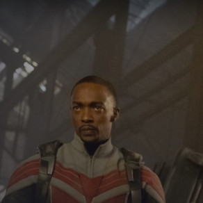 The Falcon and The Winter Soldier - Will Icarus Fly Too Close to the Sun?