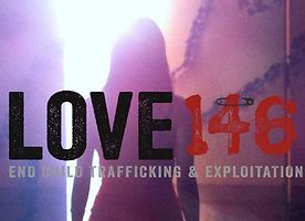 Love 146 End Child Trafficking