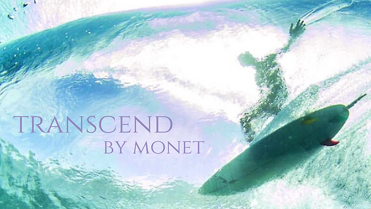 Transcend by Monet on Health & Wellness