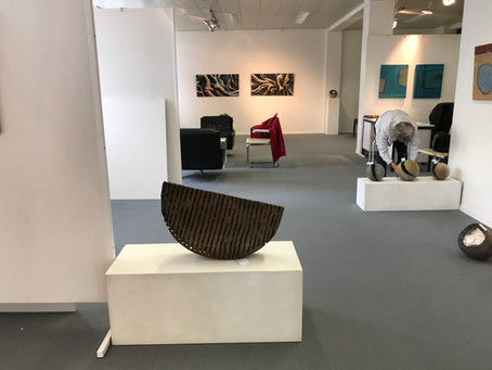 Ausstellung in Thun