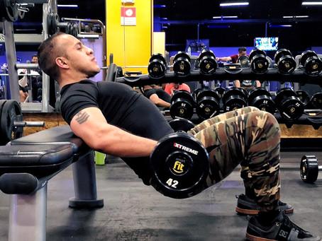 El ejercicio para unos glúteos perfectos, el Hip Thrust