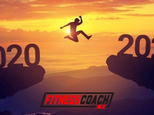 Guía para cumplir tus propósito de ser más fit en el 2021