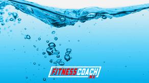 Opciones saludables para hidratarte