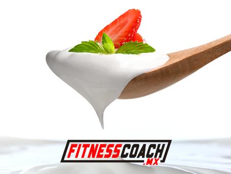 Top 5 Yogures con más proteína