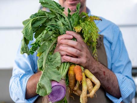 Estás a usar os alimentos para preservar a tua SAÚDE?