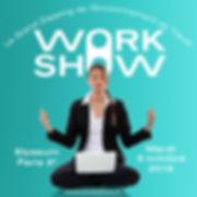 WorkShow 2019 bannière