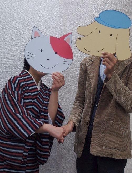 日本以上に日本人が好き!
