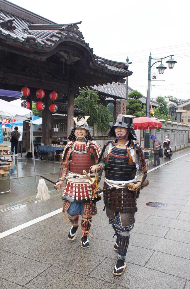 Let's Complete the pilgrimage to The Seven Lucky Gods! SHICHIFUKUJIN MEGURI in Koedo Kawagoe.