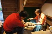 Fine China YAMAWA in Kawagoe  −The historical store kept since the Meiji period(1868–1912) −