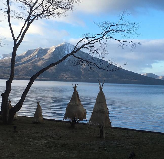 支笏湖の自然に囲まれた こころを贅沢にする正統派ホテル レイクサイドヴィラ 翠明閣