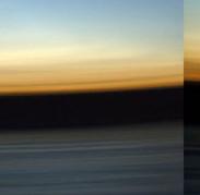 Fernanda Preto | Sem título | Série Tempo Passado | Impressão fotográfica | 37x190cm