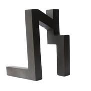 Luiz83 | Sem título (edição de 5) | escultura em bronze | 20x12x17cm | R$4.700,00