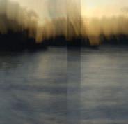 Fernanda Preto | Sem título | Série Tempo Passado | Impressão fotográfica | 37x190cm *Acervo Pinacoteca do Estado do Amazonas