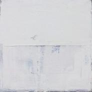 Cynthia Leitão | Caixa 2 | 2019 | técnica mista sobre tela | 25x25cm | R$1.100,00
