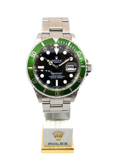 Submariner 50th Anniversary