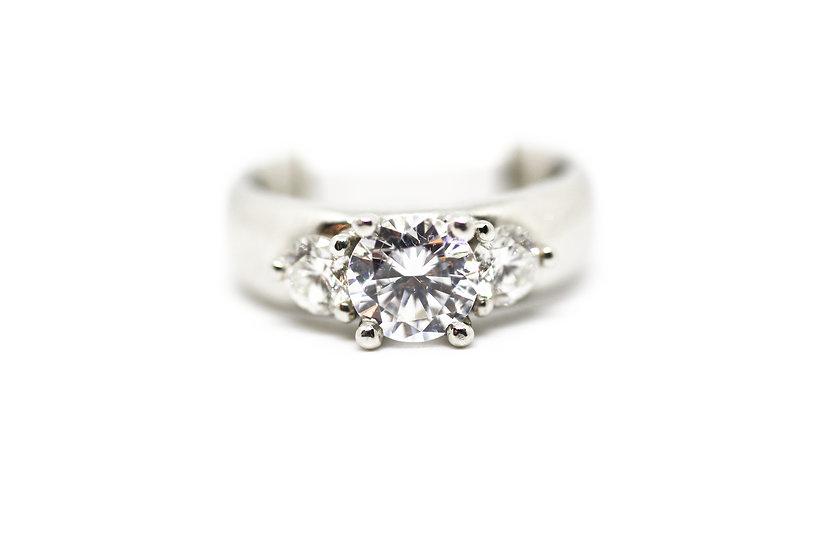 Scott Kay Diamond Ring