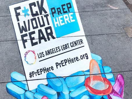 ¿Qué es lo imprudente acerca de una campaña para prevenir el VIH?