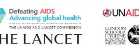 Crítico informe del Lancet y ONUSIDA sobre la respuesta