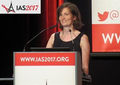 (IAS2017) Uso intermitente de la PrEP