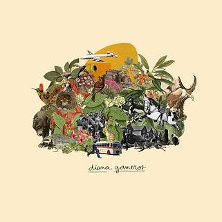 Diana Gameros - Eterno Retorno - Diana G