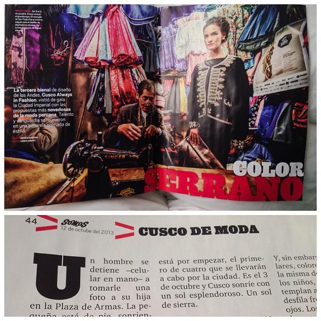 """SOMOS """"El Comercio"""""""
