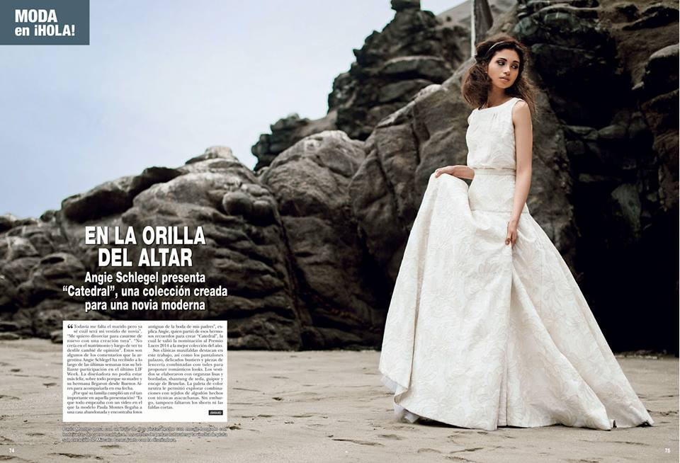 Editorial Revista Hola