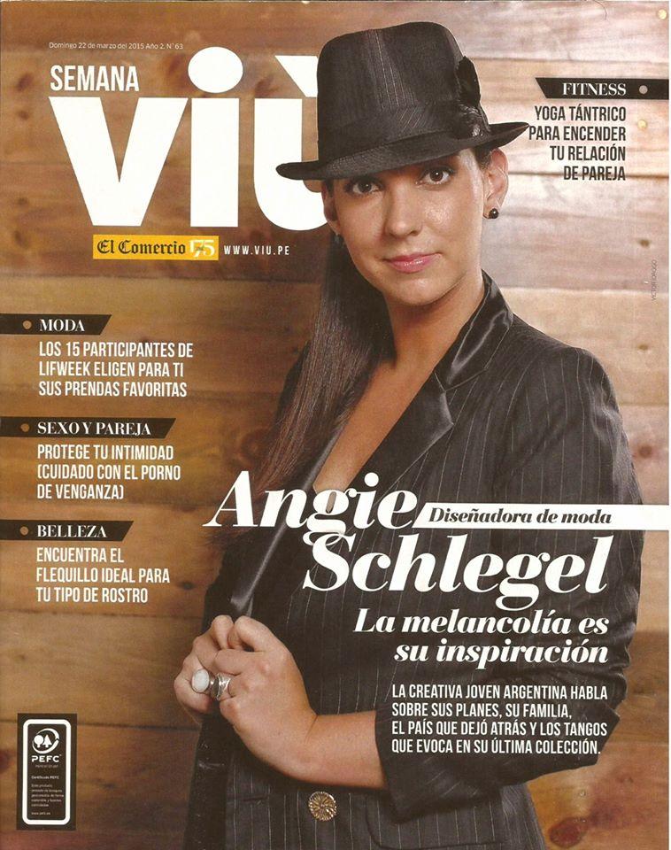 Revista VIU El Comercio