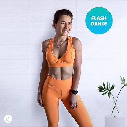 Legging Basica - Flash Dance
