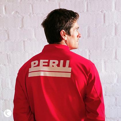 Casaca Peru