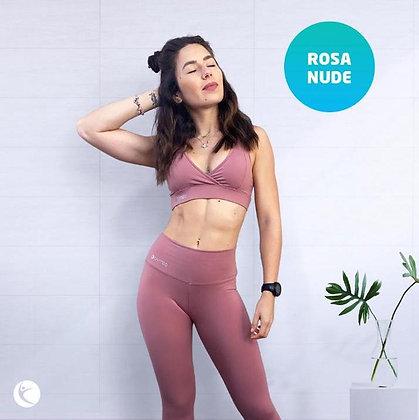 Legging Basica - Rosa Nude