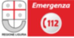 emergenza 112 Regione Liguria