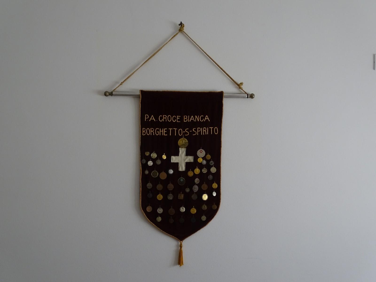 Sede Crocebianca Borghetto S.S.
