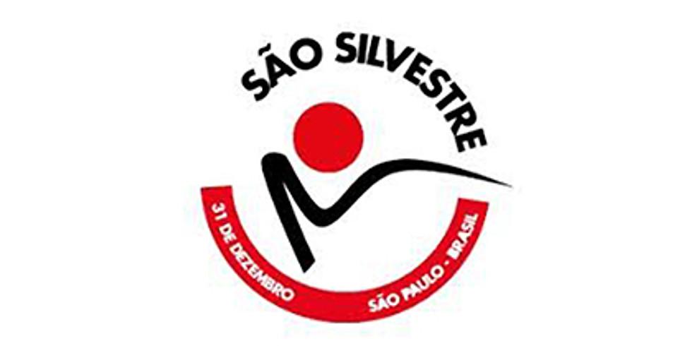 São Silvestre - 31/12/19