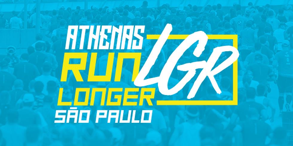 Circuito Athenas - Run Longer - 27/10/19 - São Paulo