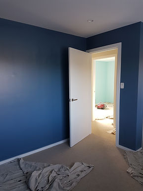 Woronora Heights Interior Painting