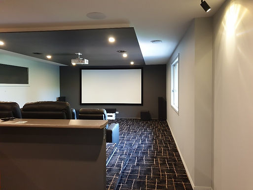 Pennant Hills Home Cinema, Etc