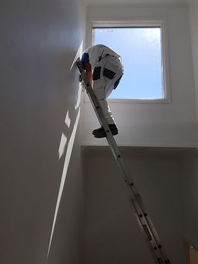 Oatley Interior Painting