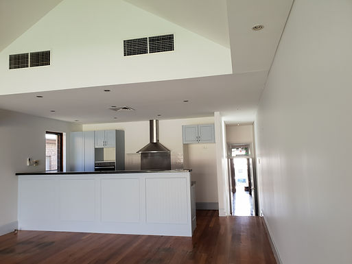 Drummoyne Interior Painting