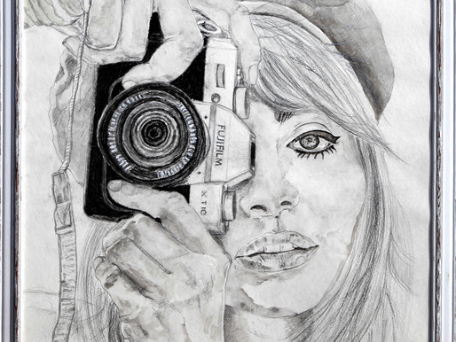The female lens