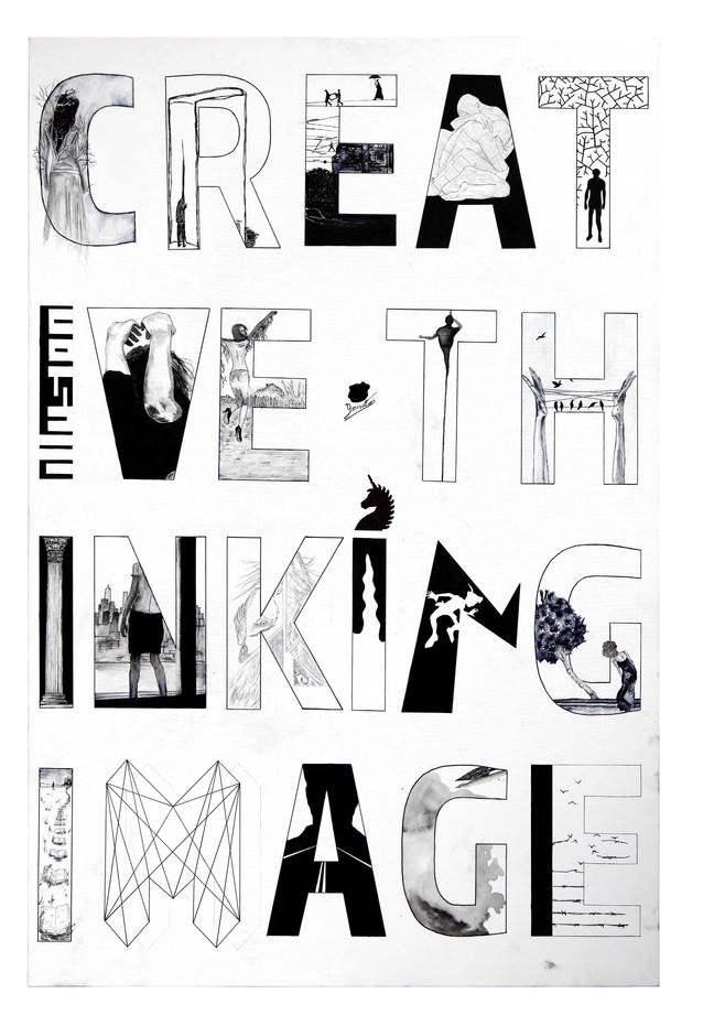 Creative Thinking Image