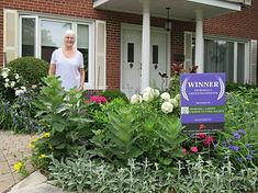 TGHS's Garden Recognition Program