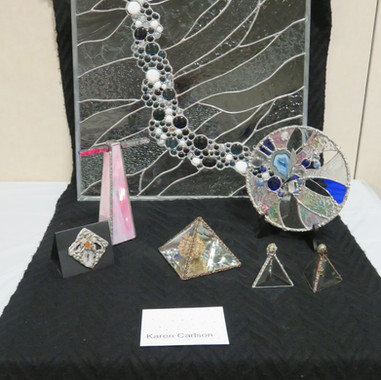 TGHS Members' Exhibition