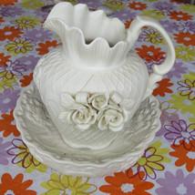 Ceramic Pitcher and Bowl set Barbara Mahler's BB (1).JPG