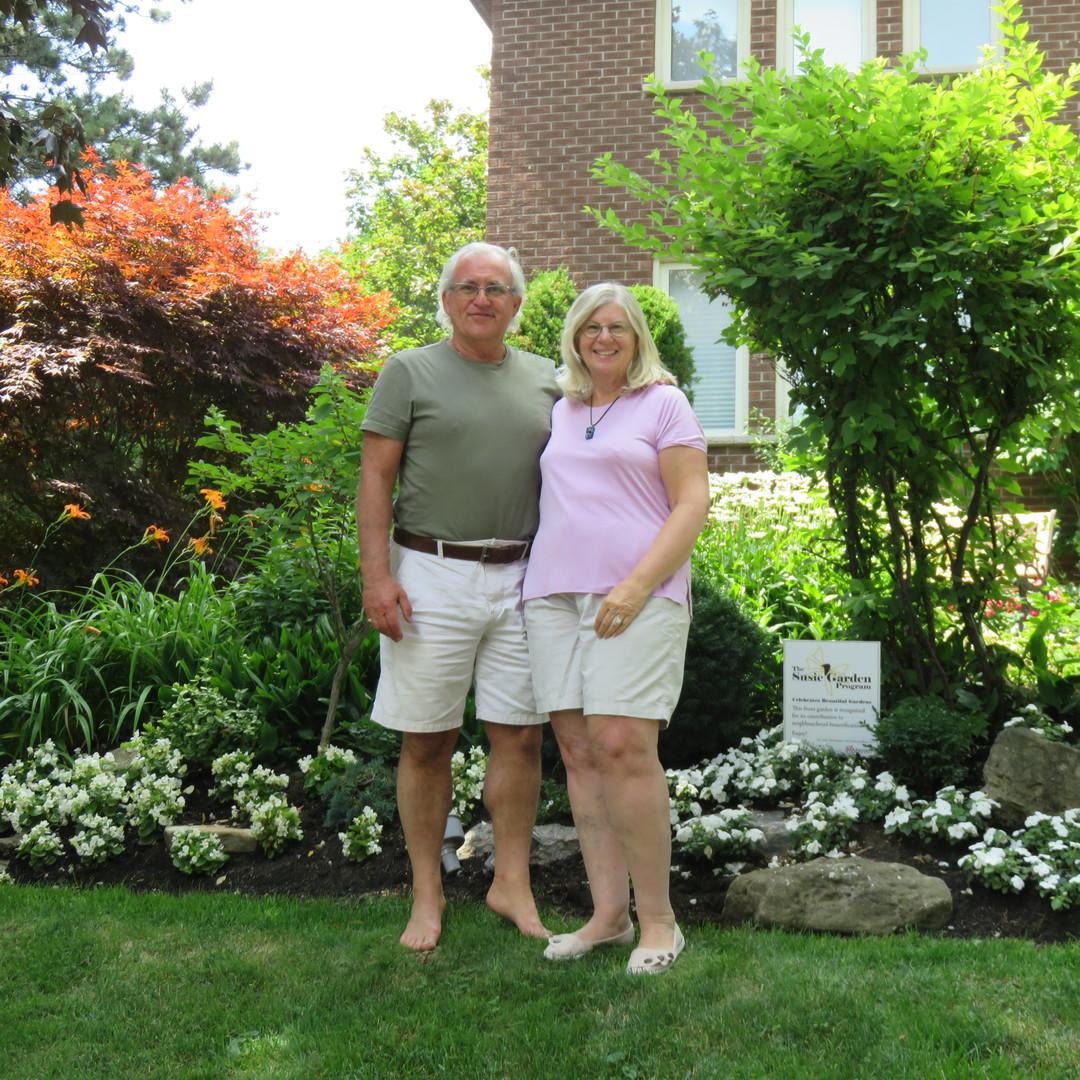 TGHS Top 200 Gardens