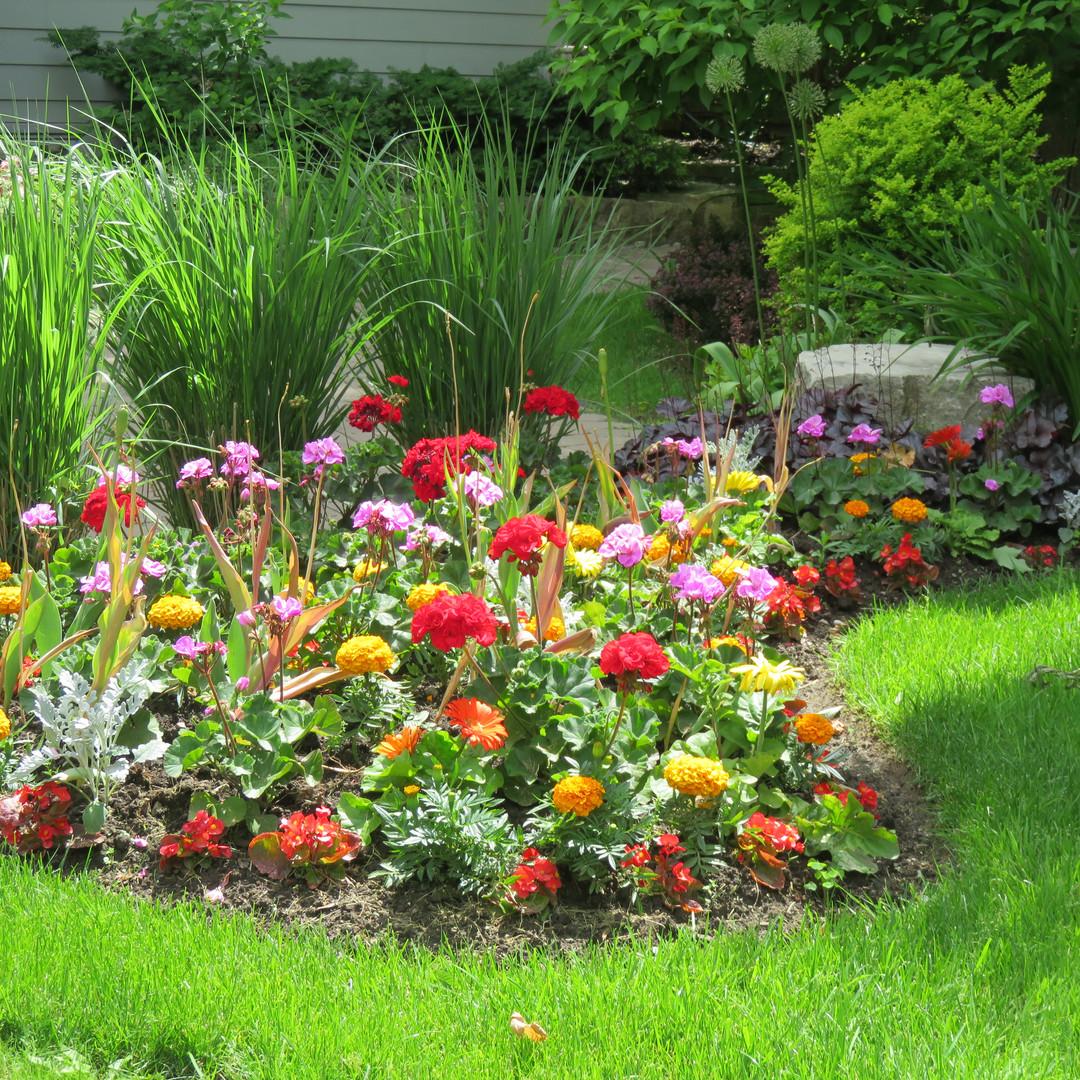 TGHS Top 200 Front Gardens