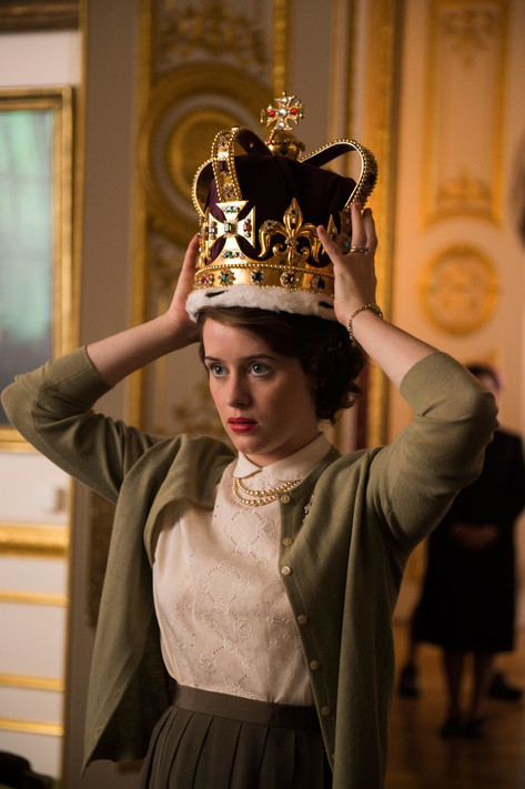 Claire Foy Isn't Surprised by The Crown's Pay-Gap Controversy
