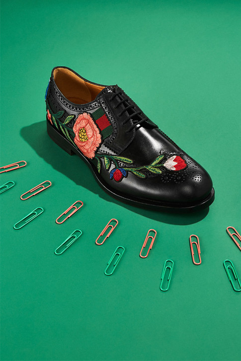 14 Classic Men's Dress Shoes That Are Anything But Traditional